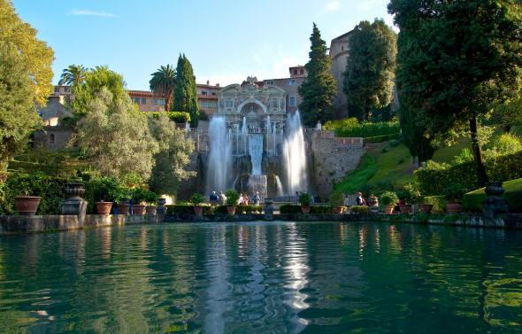 Idea week End: le Terme dei Bagni di Tivoli. Agendaonline.it