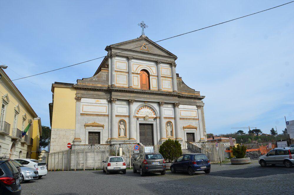Duomo di Avellino