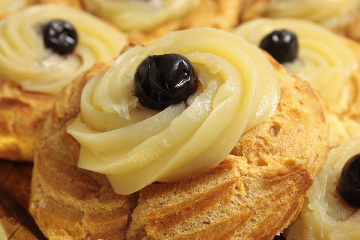 I dolci in tavola sono come i concerti barocchi nella storia della musica: un'arte sottile. Isabel Allende