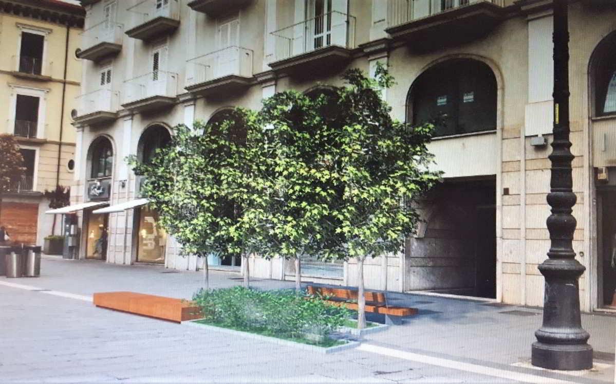 Addio a strutture improvvisate e disomogenee: Il Corso Vittorio Emanuele si rifà il look e nel cuore di Avellino arrivano i dehors. Scopri di cosa si tratta.