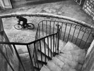 Henri Cartier Bresson in mostra a Roma all'Ara Pacis